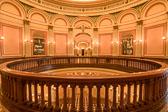 California State Capital - rotunda