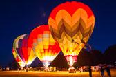Sonoma Balloon Festival